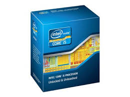 Intel Core I7 6700 CPU LGA1151