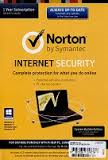 Symantac Norton Internet Security 3 User Retail 21255936