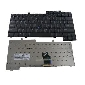 Laptop keyboard for Dell Latitude D500 D600