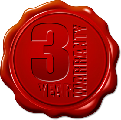 3 Year Computer Gard Warranty For PC