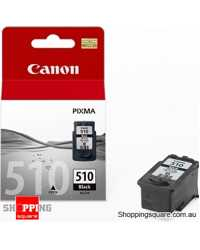 Canon PG-510 Ink Cartridge Black