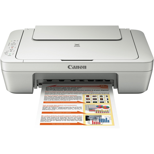 Canon MG2560 Multi Function Printer Print/Copy/Scan