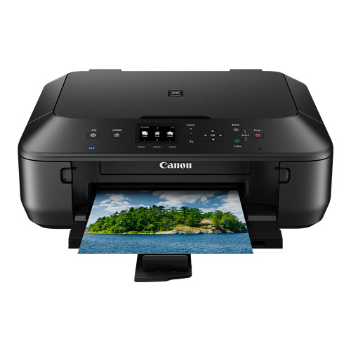 Canon MG5560BK Multi Function Printer Print/Copy/Scan