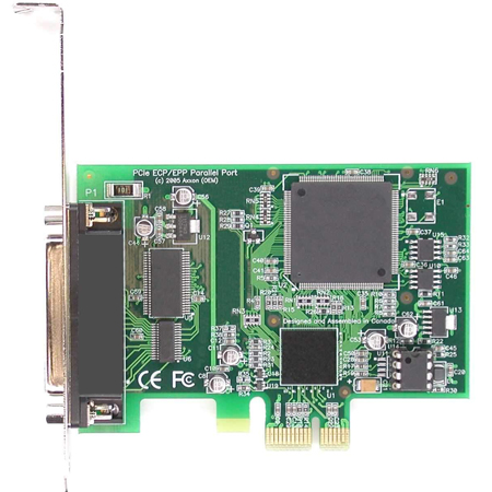 Printer PCI Card -
