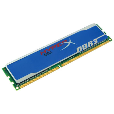 Kingston 4G Desktop KHX1600C9D3B1/4 Ram