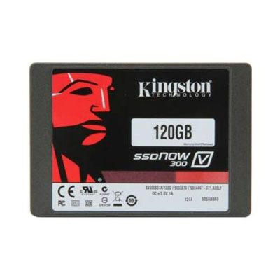 Kingston 120GB SSD Sata 3 2.5 V300 SV300S37A/120G
