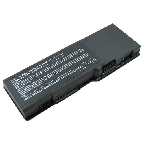 Battery Dell Inspiron 1501 6400 E1505 KD476 GD761 6 Cells