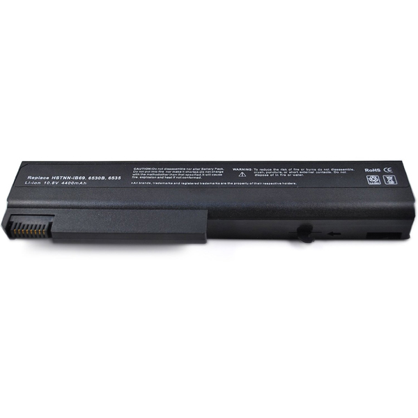 Battery HP 6730B 6735B hstnn-cb69 hstnn-ib69