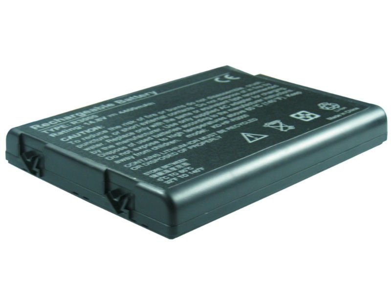 Battery for HP R3000 ZV5000 zx5000 pp2210