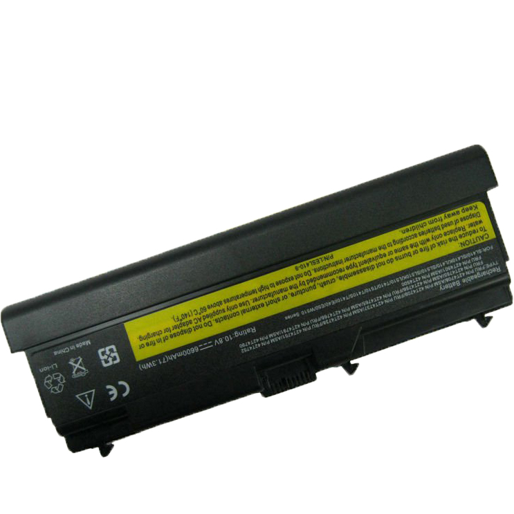 Battery Lenovo SL410 L510 T510 E40 E50 SL510 battery