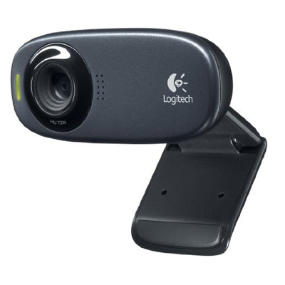 Logitech C310 Webcam 960-000588