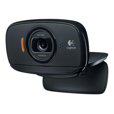 Logitech C525 HD Webcam 960-000717
