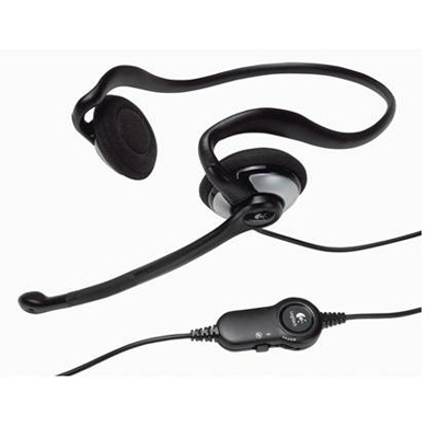 Logitech Headset H230 Clear 981-000019