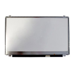 "13.3"" LED Panel Dead Pixel 1366*768 40 pin bottom right Slim"