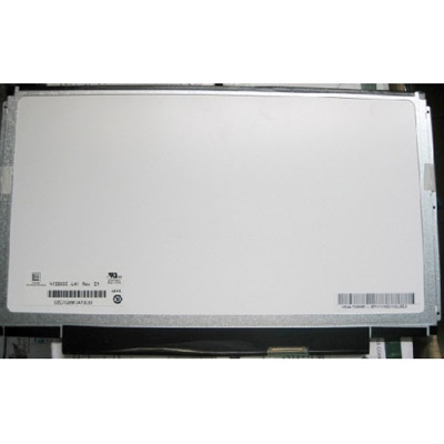 "13.3"" LED Panel Slim 1366*768 40 pin bottom right"