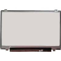 "17.3"" LED Panel, 1600*900 40 pins replacement lower left Dead Pixel"