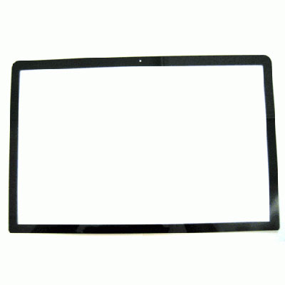 Glass front for Macbook Pro 15.4 inch