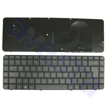 Laptop keyboard for HP CQ62 G62