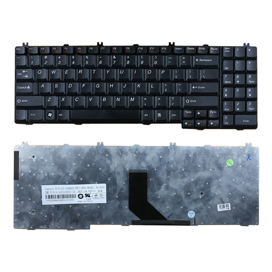 Laptop keyboard for Lenovo G550