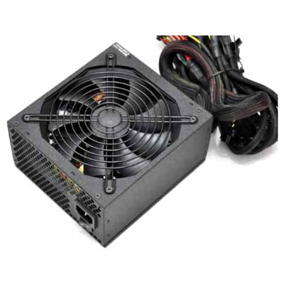 750W Power Supply