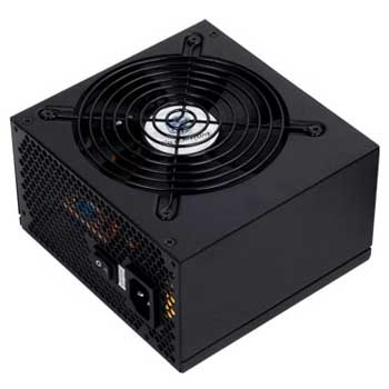 Silverstone 700W Strider Essential 80 Plus Power Supply ST70F-ES