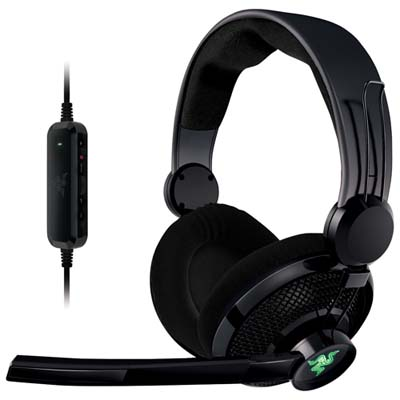 Razer Carcharias Xbox/PC Gaming Headset RZ04-00900100