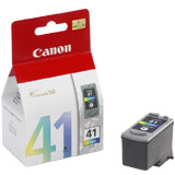 Canon CL-41 Ink Cartridge