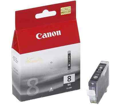 Canon CLI-8BK Ink Cartridge Photo Black
