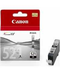 Canon CLI-521BK Ink Cartridge