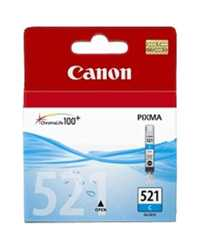 Canon CLI-521C Ink Cartridge
